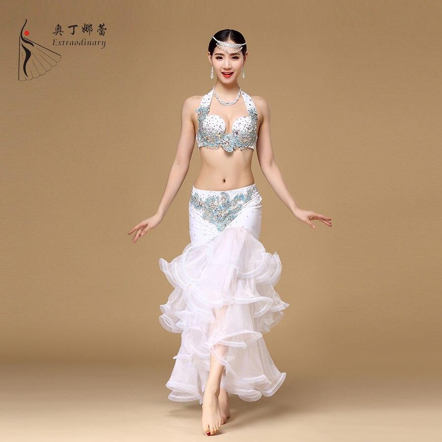 Aliexpress.com : Buy Women Belly Dancer Costume Set ...