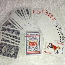 Cartes De jeu imprimées, jeu De Cartes étanche, Aux