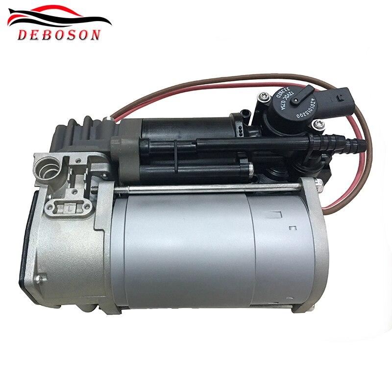 Air suspension Shock Absorber Compressor Pump For BMW 7 Series F01 F02 F04 37206789450 Front/Rear Compresor Muelles Suspension