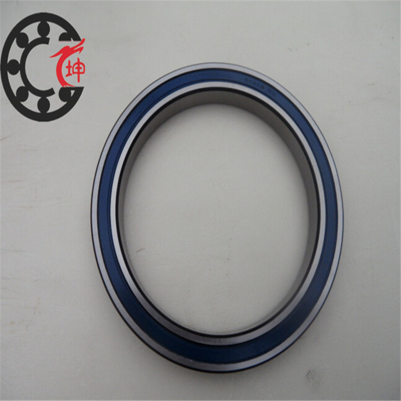 KG065AR0/KG065CP0/KG065XP0 Reail-silm Thin-section bearings (6.5x8.5x1 in)(165.1x215.9x25.4 mm) thin ball bearing Open Type