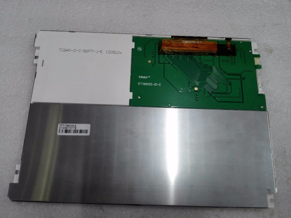 TC840-2-C-S6P7-J-E LCD Displays termica ah 6 300 lcd tc