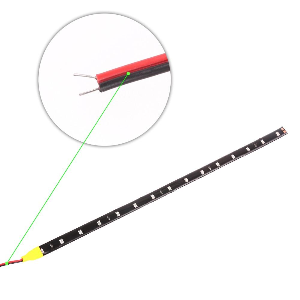 Решетка радиатора HighPower 12 30 15SMD