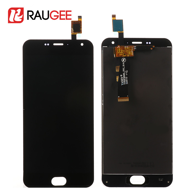 LCD Screen for Meizu M2 mini New High Quality LCD Display Touch Screen For Meizu M2