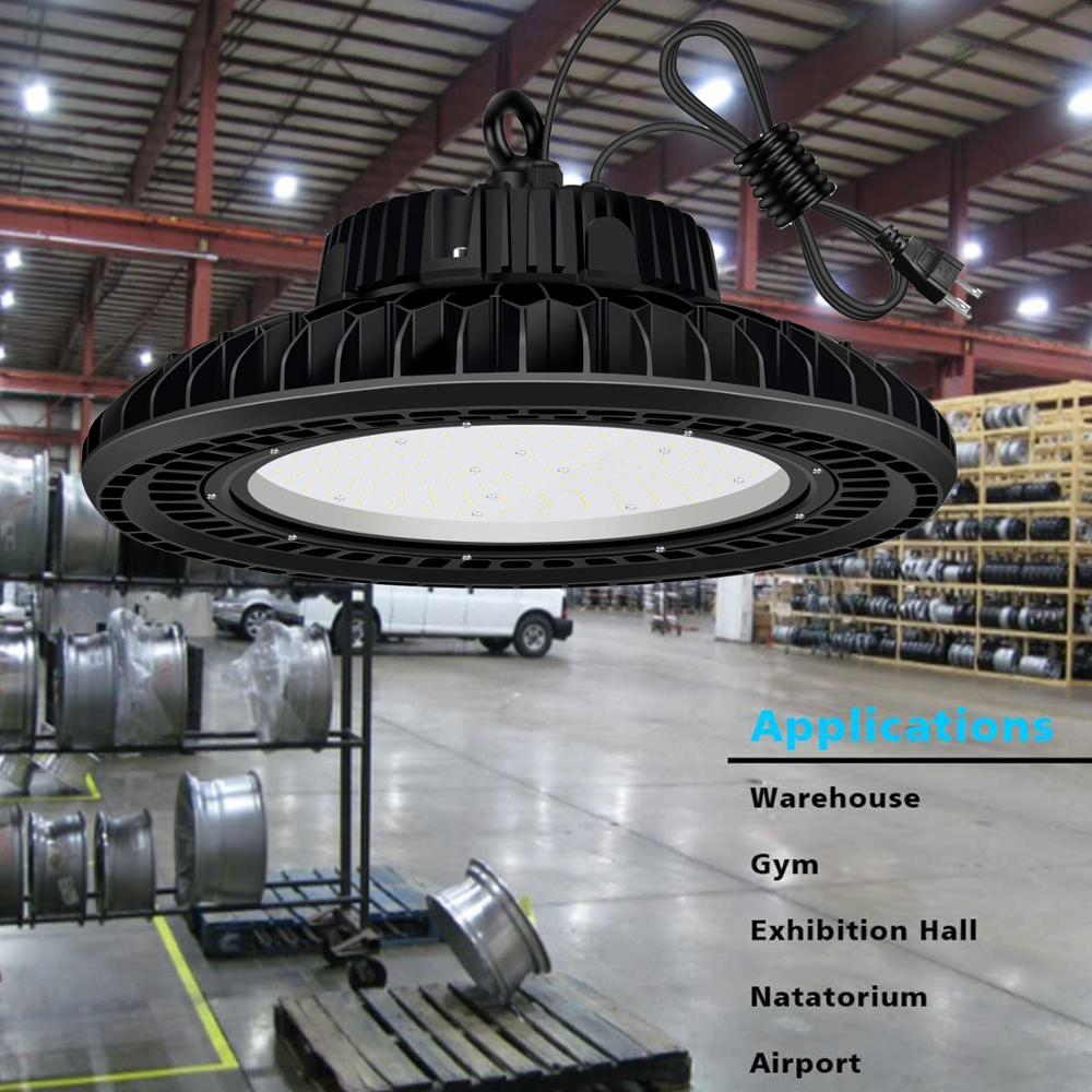 150w Ufo Led High Bay Light Waterproof