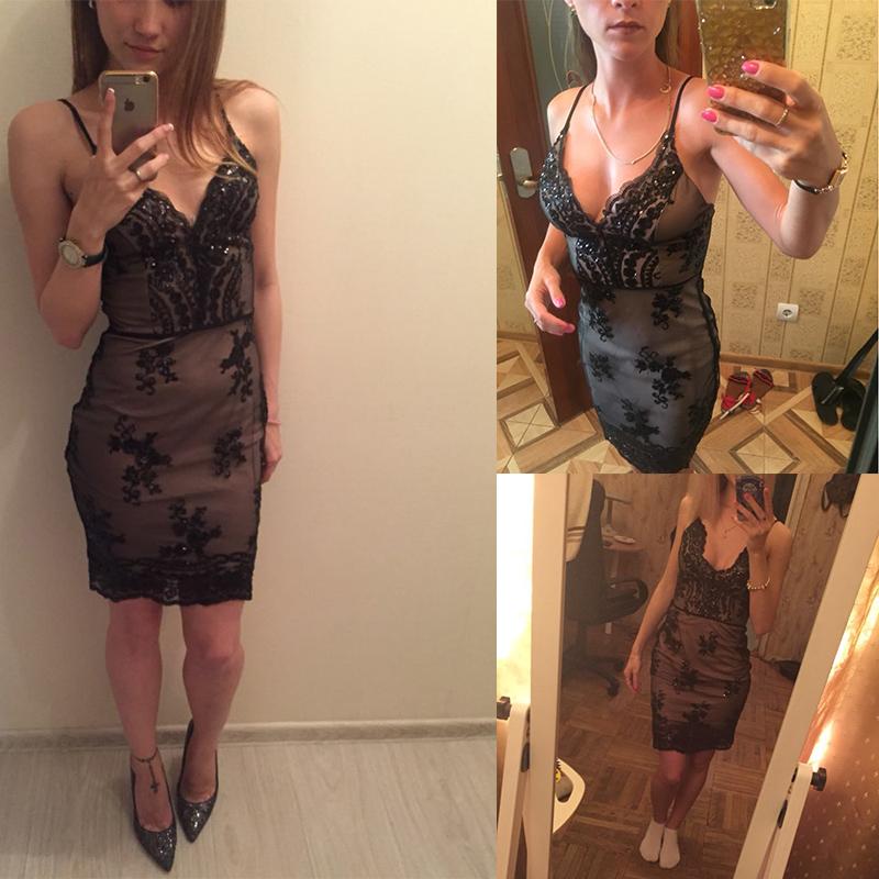 HTB15IDLSFXXXXaQaXXXq6xXFXXX0 - Womens Gold Black Sequin Dress JKP203