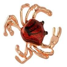 Mzc новые ювелирные изделия украшения в виде животных броши