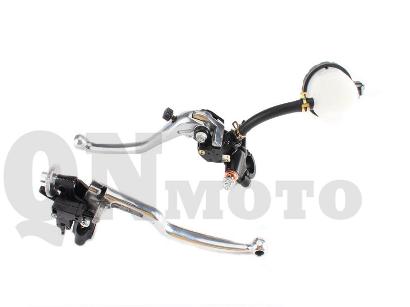 Motorcycle Modified Brake Pump 19mm Piston pin Clutch Lever For Y A M A H A  YZF R1 2000 2001  Aluminum motorcycle modified brake pump 19mm piston pin clutch lever for y a m a h a yzf r1 2000 2001 aluminum
