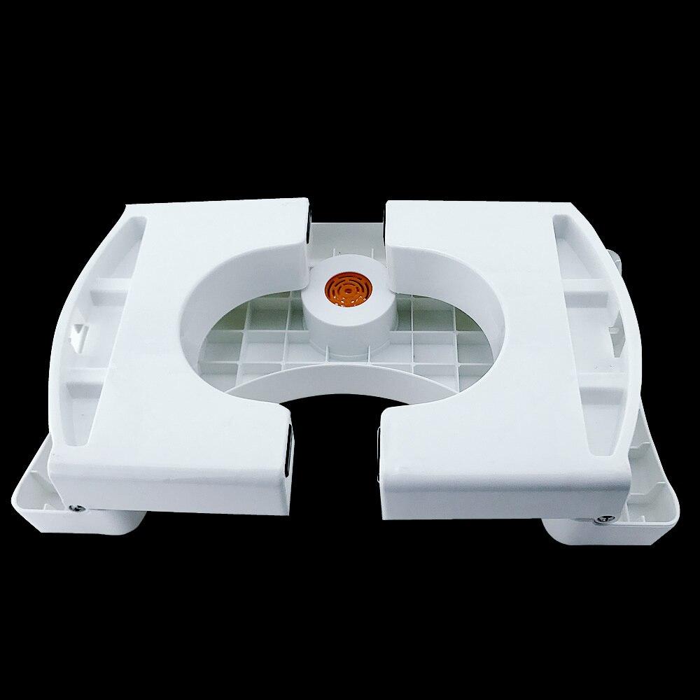 Squat Toilet Minimalist Bathroom: Folding Muti-Function Squatting Stool Toilet Stool