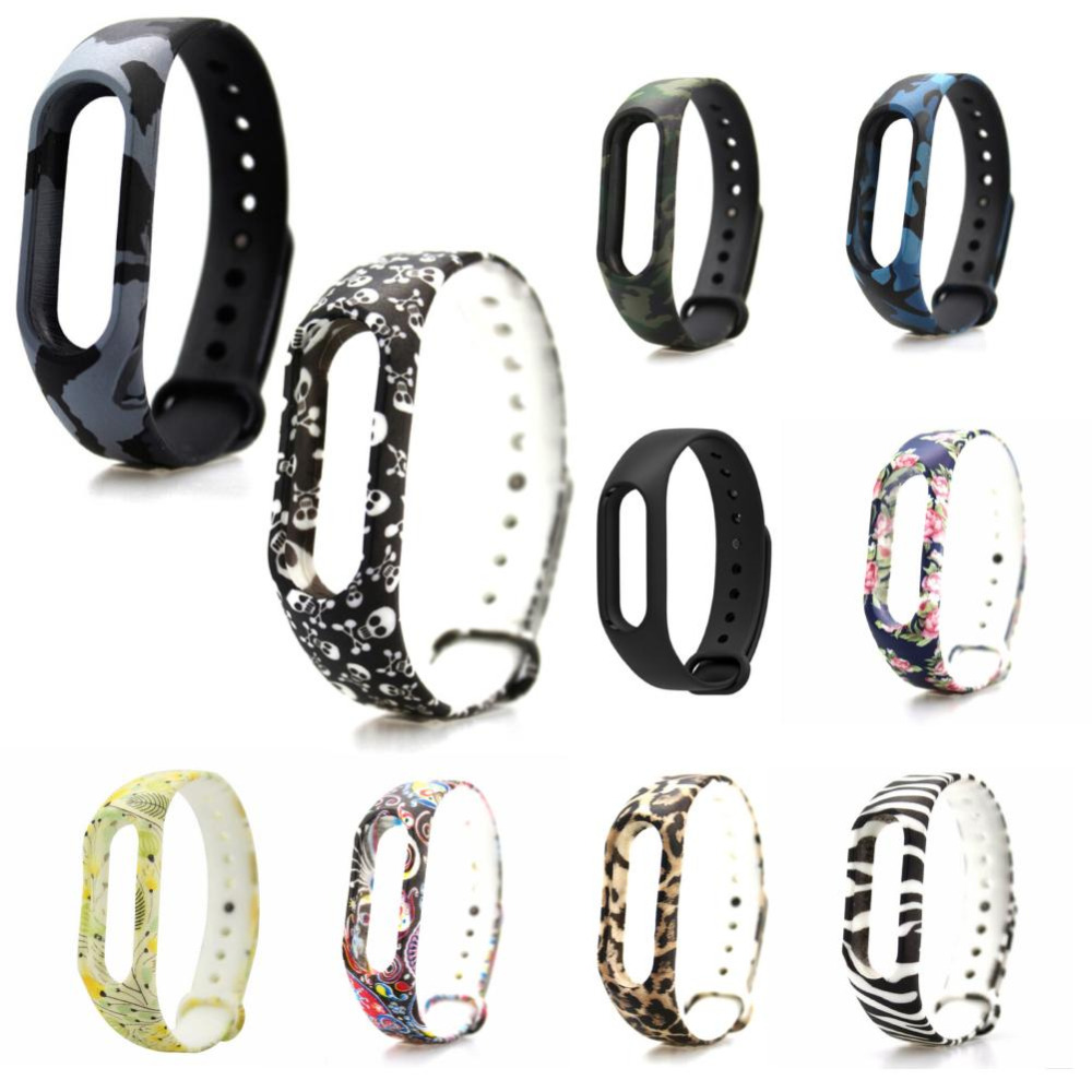 Colorful Bracelet Strap Miband 2 Wristband Replacement Strap Band Accessories For Mi Band 2 Silicone band tearoke colorful silicone strap for xiaomi mi band miband 1 1s bracelet replacement wristband band accessories reemplazo pulsera
