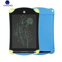 VAKIND 8 5 Inch LCD Writing Digital Drawing Board Message Memo Electronic Tablet Ultra Thin Board