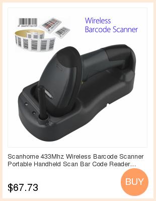 Barcode discount 1D IOS 22