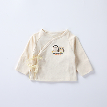 Kids Baby Girl Boy Clothes Long Sleeves
