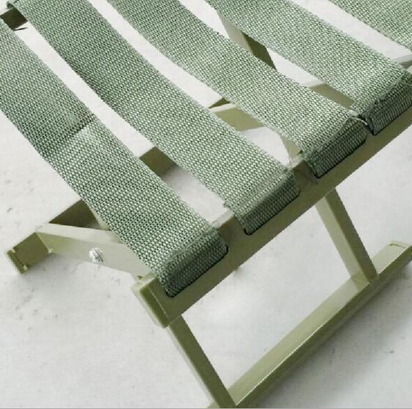 27 cm * 25 cm * 28 cm Uniwersalne przenośne leżaki Krzesło - Meble - Zdjęcie 3