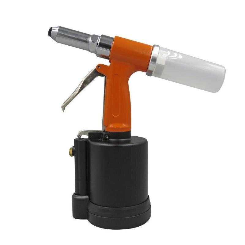 3 Claw Industrial Pneumatic Air Hydraulic Rivet Gun Riveter Riveting Tool3 Claw Industrial Pneumatic Air Hydraulic Rivet Gun Riveter Riveting Tool