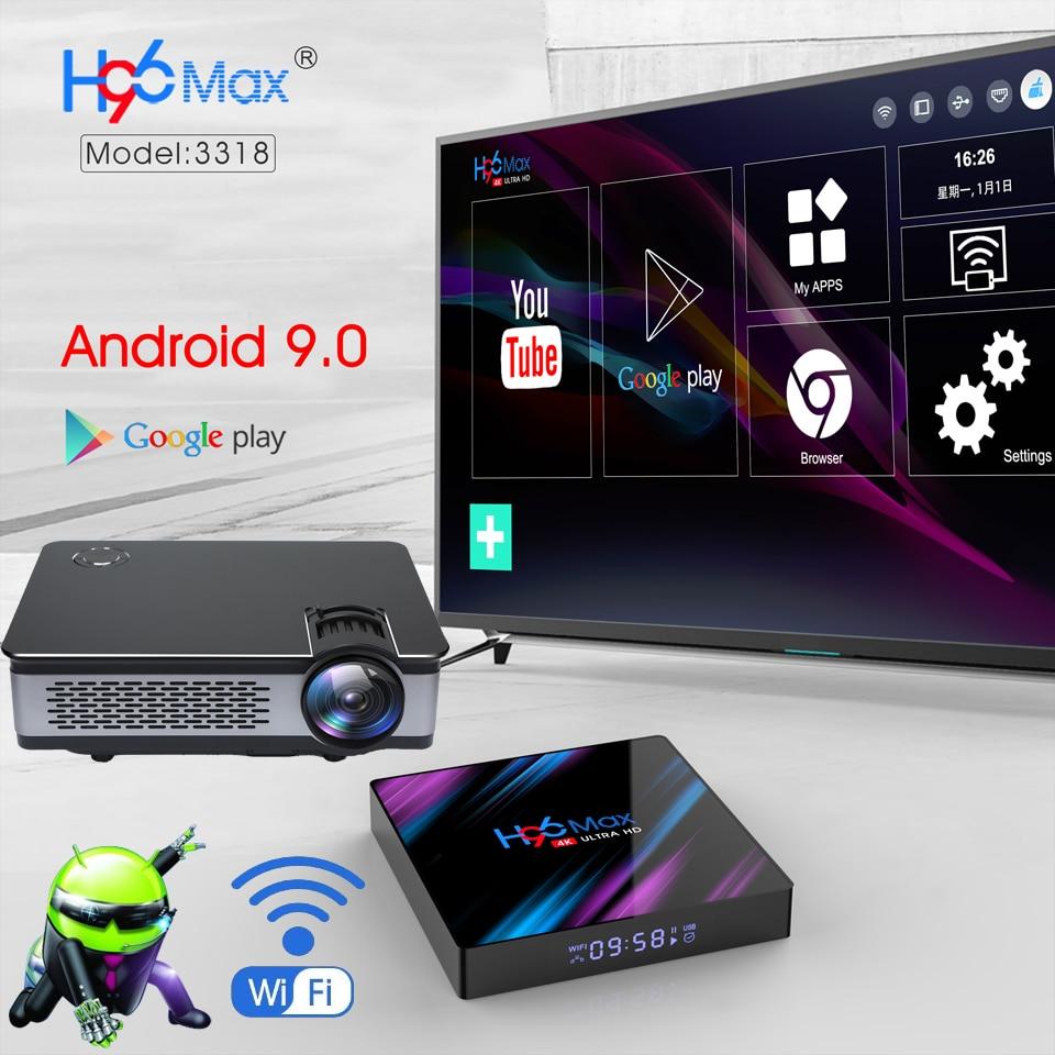 9.0 HD Home WZATCO 8