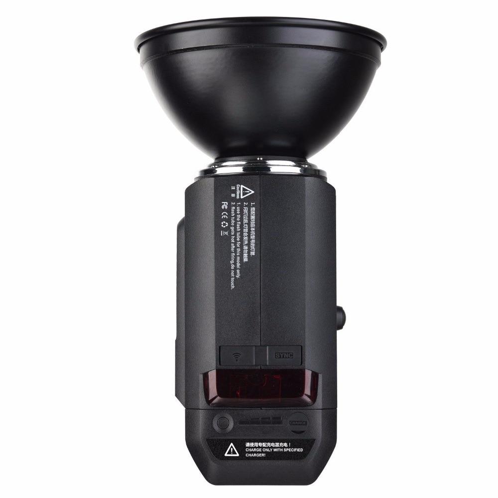 Novi prihodi Godox bliskovna luč Witstro AD600BM AD600 - Kamera in foto - Fotografija 4