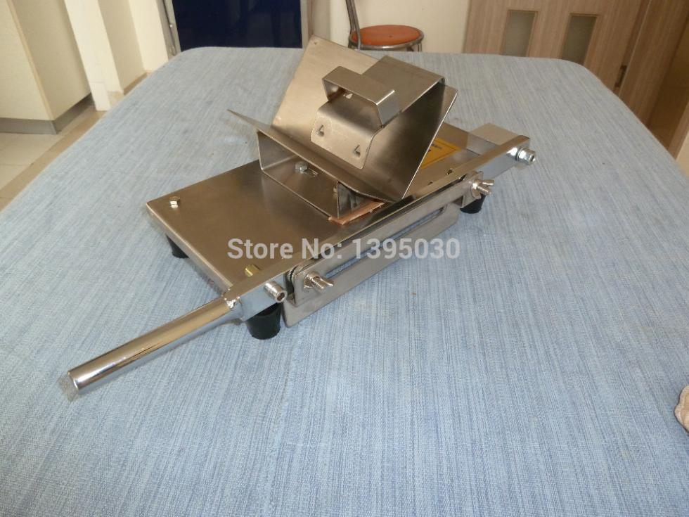 1pc Newest Meat slicer slicer manual household mutton roll slicer cut meat meat planing machine beef