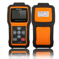 [Foxwell Distributor]Auto Diagnostic Tool Universal TPMS Sensor FOXWELL NT1001 Diagnostic Scanner Update Online