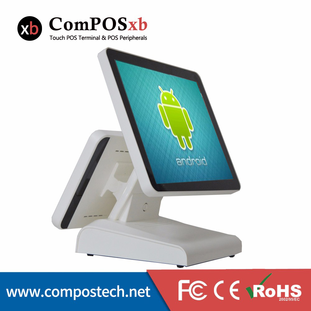 15 Inch Android OS Pos System Touch Screen Pos Terminal/All In One Pos Machine EPOS System For Drinking Shop free software 12 15 all in one touch screen android desktop pos terminal restaurant pos machine cheap pos sytem