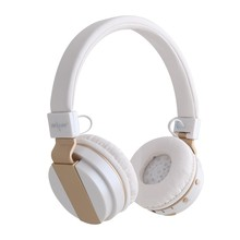 High Fidelity FM Radio wireless bluetooth headphones