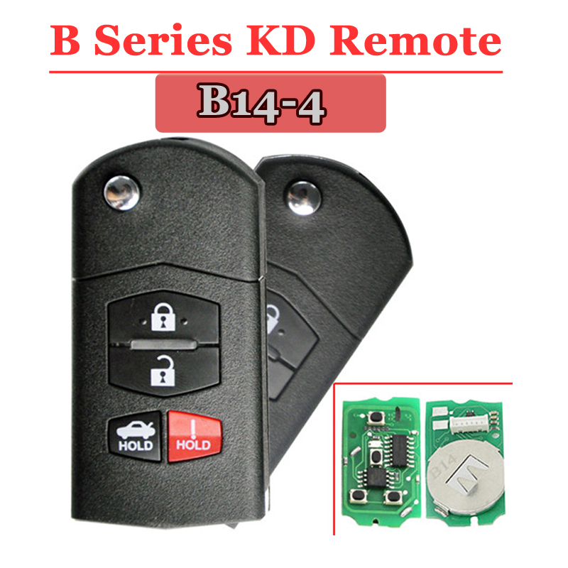 Free shipping (1 piece)B14 KD remote 3+1 Button B series Remote Key for URG200/KD900/KD200 machine все цены