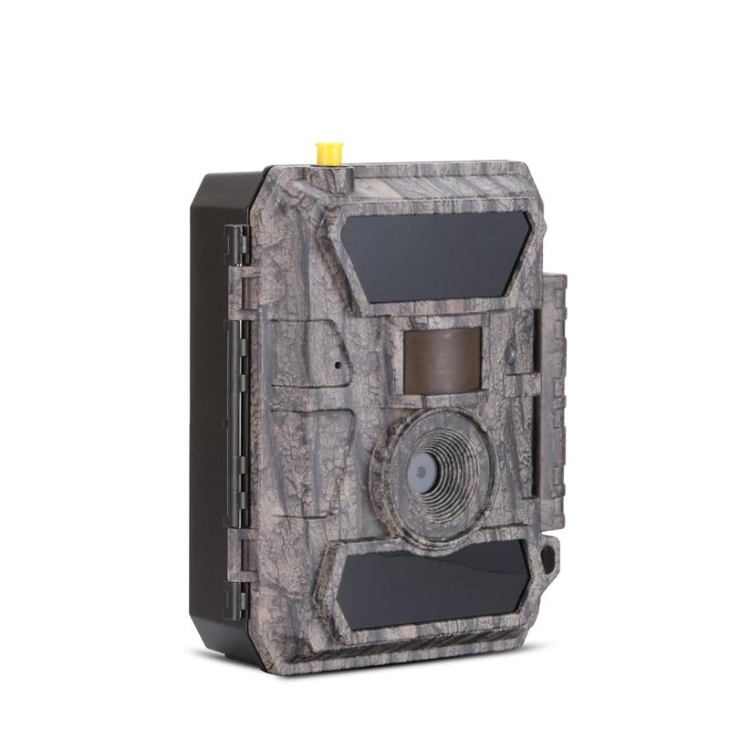 câmeras selvagens com controle remoto app boa qualidade