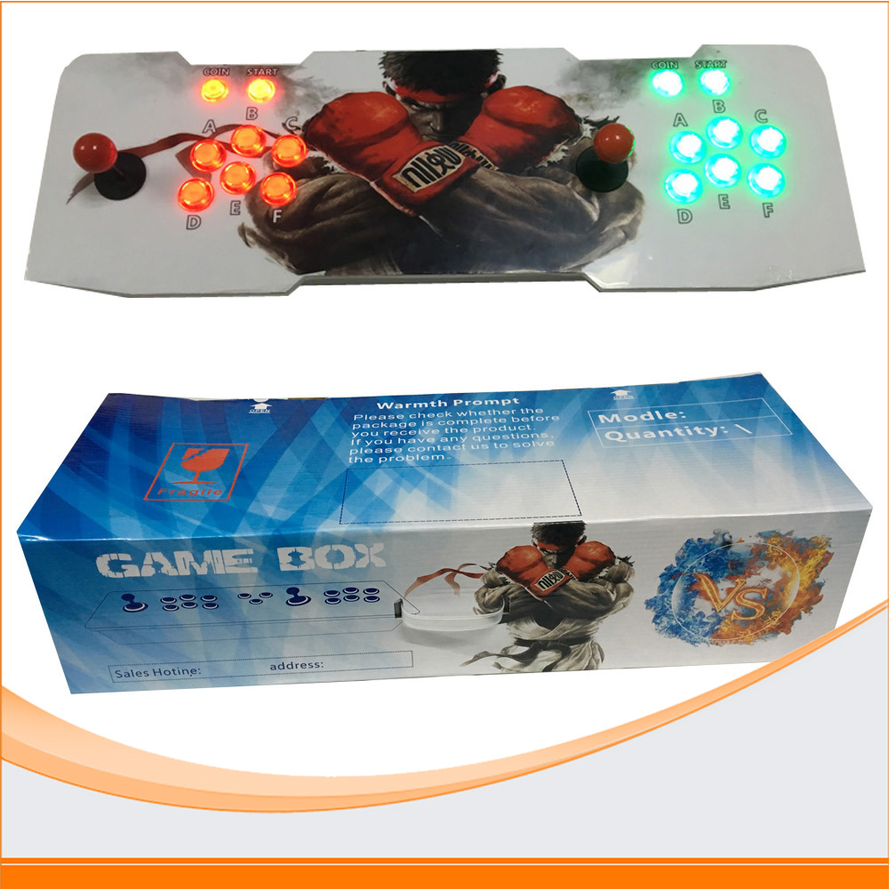 hot products video game console with jamma multi game pcb board