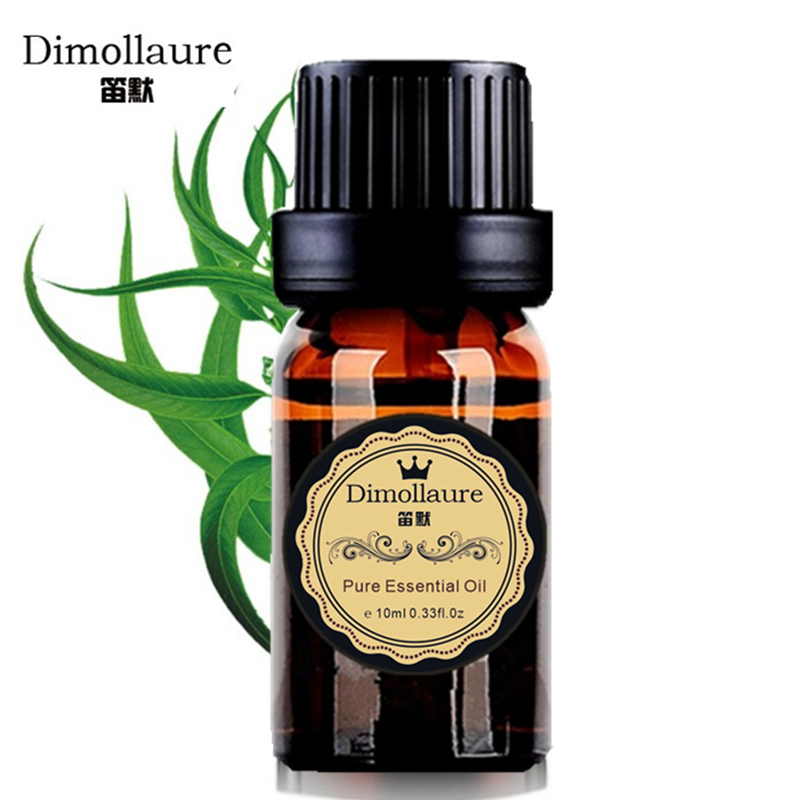 Dimollaure Eucalyptus essential oil Clean air repair wound Helpful to colds aromatherapy Skin Care Massage Eucalyptus oil ...