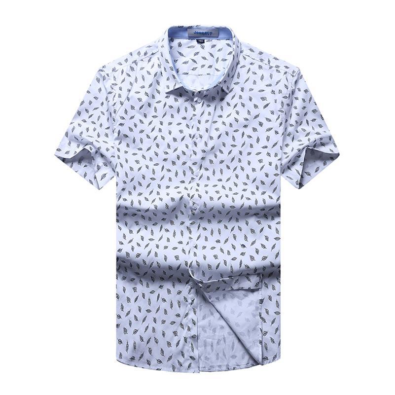 5xl Aloha 1 8xl De Courtes Luxe D'été Hawaïenne Fleur 2 Imprimé 6xl Chemise Hommes 2018 À Floral Vêtements Manches Coton 10xl Casual 7FwERqq