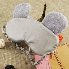 Mouse Sleeping Eye Mask