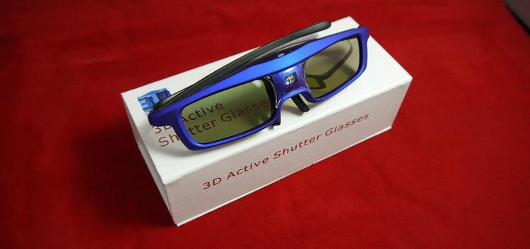 DLP 3D Glasses pic 4