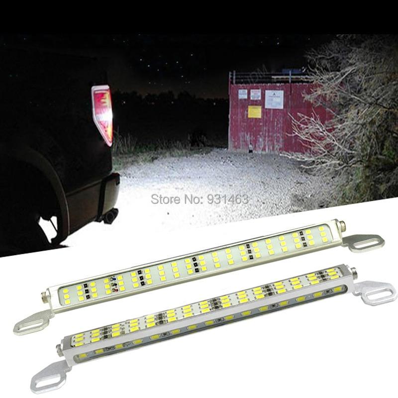 21W 12V LED Car reversing lights assist lamp rogue parking LED light brake lights license light Waterproof leds super bright бра leds c4 emy 05 4409 21 12