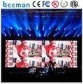 Leeman P1.914 Micro Серии Крытый малый шаг пикселя светодиодный экран Высокого разрешения/яркость/обновить маленький пиксель P5
