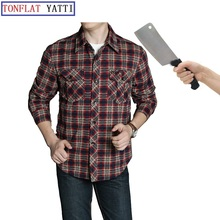 все цены на Self Defense Tactical SWAT POLICE Gear Anti Cut Knife Cut Resistant Shirt Anti Stab Proof long Sleeved Military Security Clothin онлайн