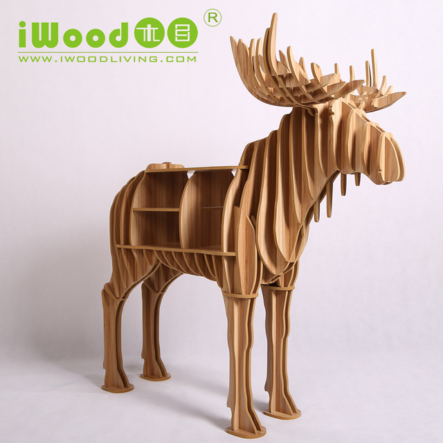 Awesome Moose Furniture #12   Gift A Live Edge Bed This Holiday Season