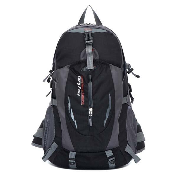 2016 New 40L Updated Waterproof Nylon Backpacks Traveling Bags