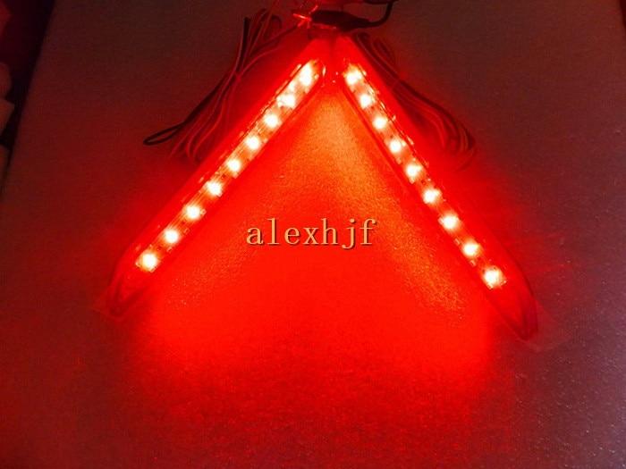 Drita e frenave LED Vathion, Sinjalet anësore të kthesës, Rasti - Dritat e makinave - Foto 5
