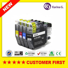 Compatible ink Cartridge for Brother LC3213 suit for Brother MFC-J890DW MFC-J895DW DCP-J772DW DCP-J774DW printer