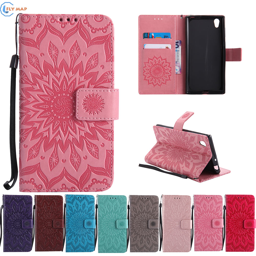 Case Cover For Sony Xperia E6 Dual G 3312 3313 3311 Wallet Flip Phone Leather Coque For Sony Xperia E 6 G3312 G3313 G3311 Capa