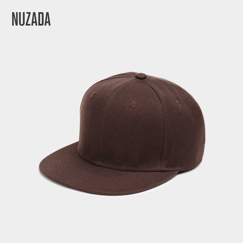 0a031a442a6 ... Brand NUZADA Hats Men Women Baseball Caps Snapback Solid Colors Cotton  Bone European Style Classic Fashion ...