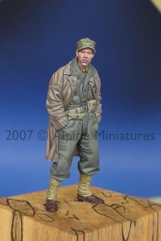 1:35  WW2 US Tank Crew  1