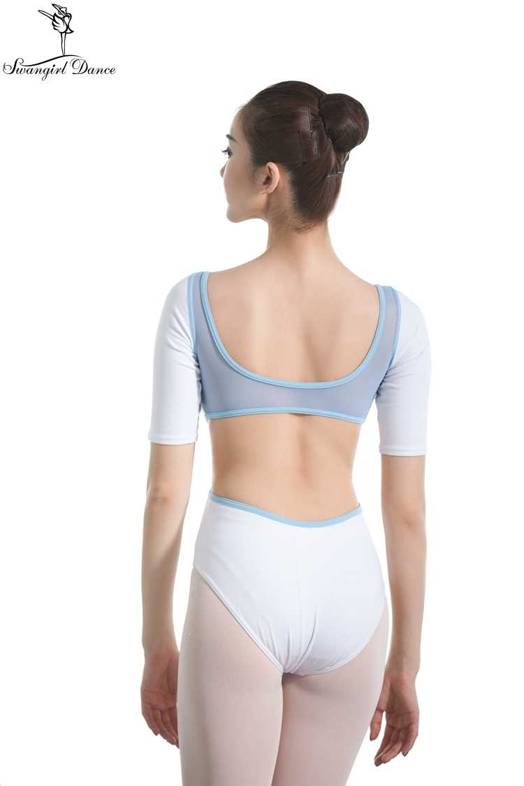 2e6089430482 Detail Feedback Questions about adult Long Sleeve Ballet Dance ...