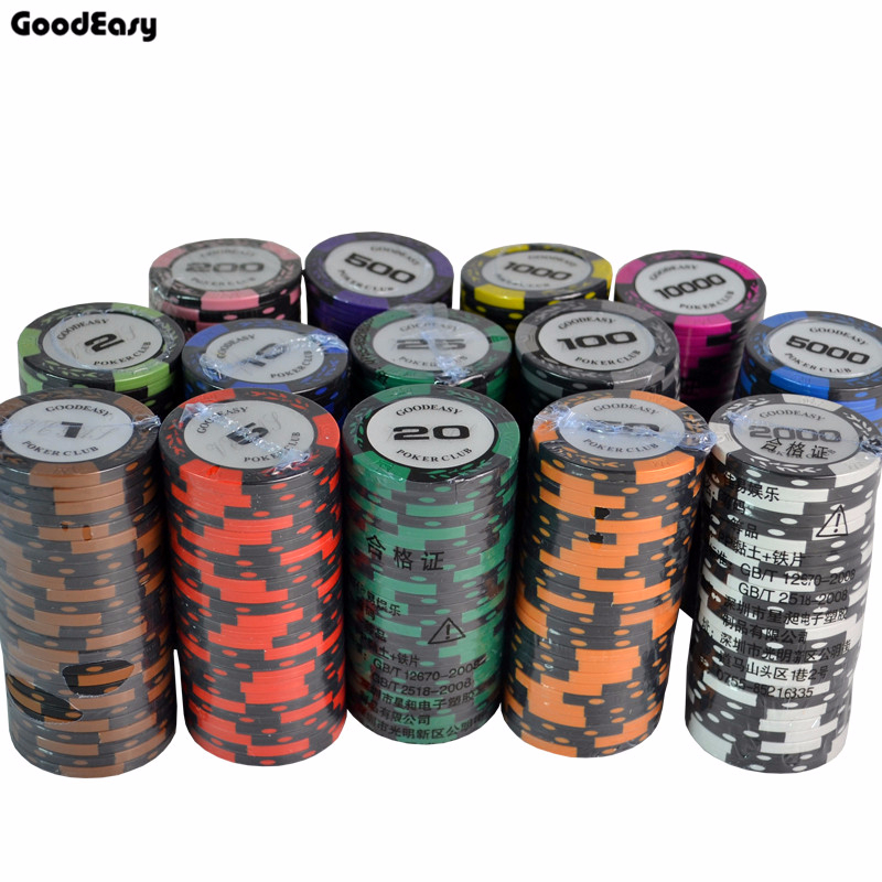 5pcs-lot-wheat-clay-font-b-poker-b-font-chip-sets-texas-hold'em-game-metal-coin-professional-customizable-wholesale