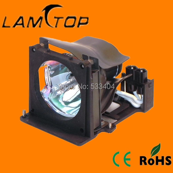 310-4747  LAMTOP  projector lamp  with housing  for  4100MP compatible lamp bulb 310 4747 for dell 4100mp