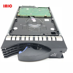 100%New In box  3 year warranty  49Y1944 49Y1940 2T SATA 3.5inch 7.2KDS3200 DS3400 Need more angles photos  please contact me