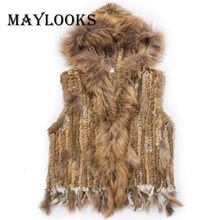 Raccoon Coats Mink Of