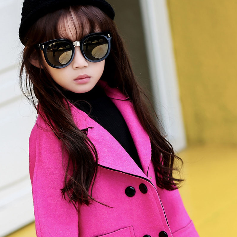 girls sunglasses  Aliexpress.com : Buy Children\u0027s Sunglasses big box boys and girls ...