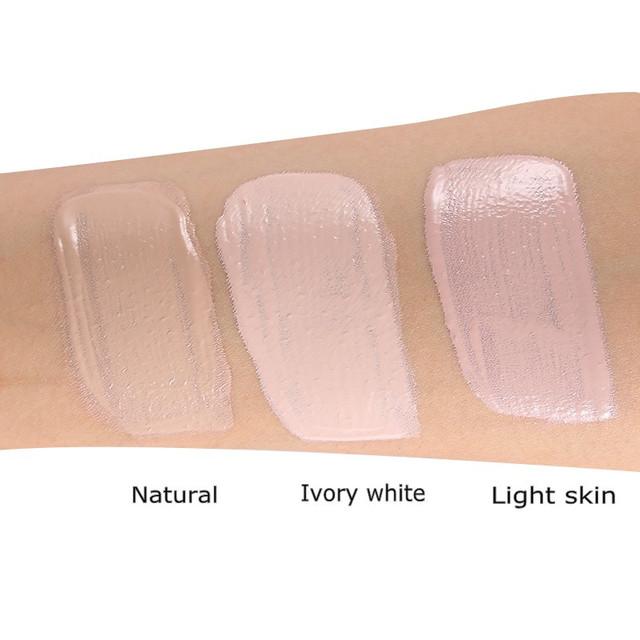 Moisturizing Foundation Makeup