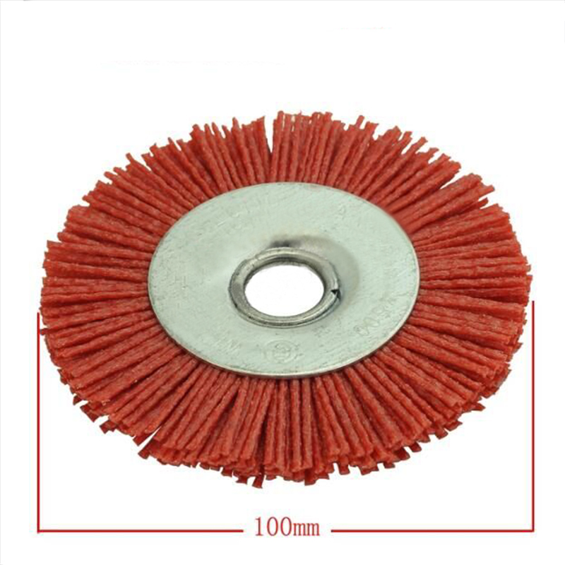 1PCS 2AS Key Cutting Machine Polishing Wheel Remove Glitches1PCS 2AS Key Cutting Machine Polishing Wheel Remove Glitches