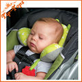 new 2013 baby car headrest baby sleeping headrest car seat cover cartoon seat covers Free shipping